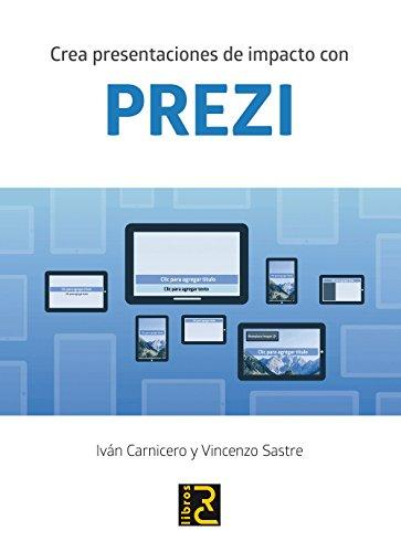 Crea Presentaciones De Impacto Con Prezi