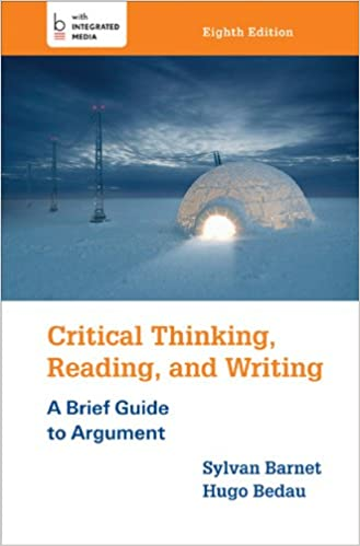 Critical Thinking Essay argumentative sample essay  my favorite     CETL   Georgia State University