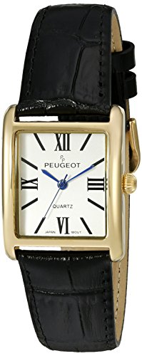 Peugeot Womens Numeral Stainless Leather product image
