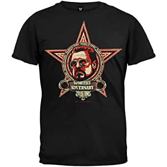 Big Lebowski - Worthy Adversary T-Shirt