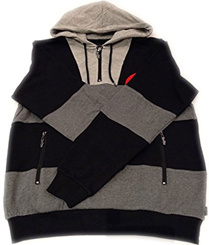Cotton Hooded Rugby - 4
