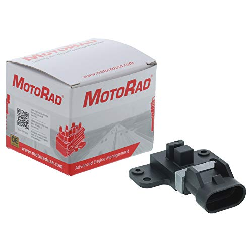MotoRad 1CS110 Camshaft Sensor | Fits Chevrolet Astro, Blazer, Express 1500, Express 2500, S10, Silverado 1500; GMC Jimmy, K1500, Savana 1500, 2500, 3500, Sierra 1500, Sonoma