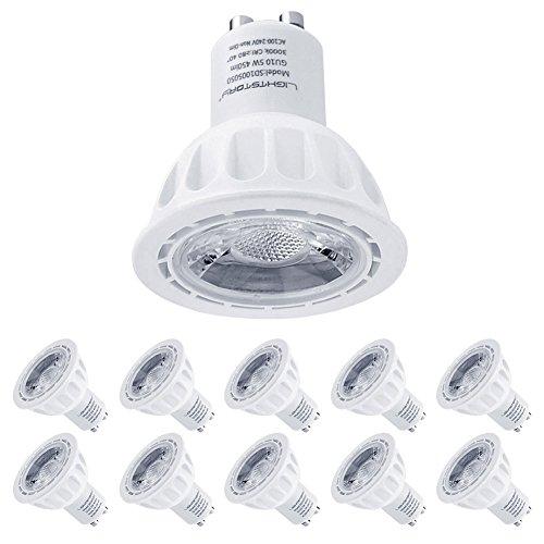 a 10 bulb - 7
