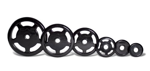 CAP-Barbell-Commercial-Urethane-Coated-2-Olympic-Plate