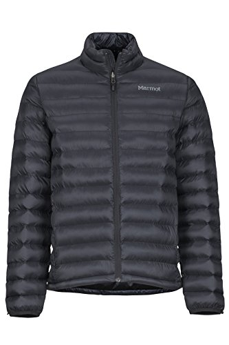 Solus Children's Jacket Black Marmot 74770 Featherless 4E8wqqd