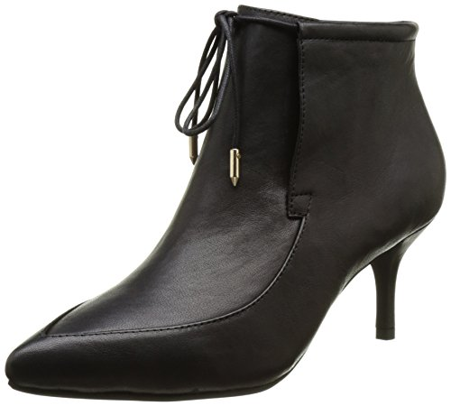 Black WoMen Leni the Boots Ankle Black Shoe 110 L Bear Hq0pfE0Cw