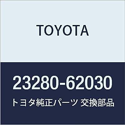 TOYOTA 23280-62030 Fuel Pressure Regulator Assembly