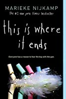 This Is Where It Ends (English