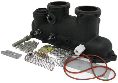 Raypak Heater Header In/Out Polymerpool 006827F by Raypak