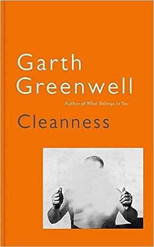Pureza de Garth Greenwell