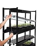 Gardener's Supply Company LED Grow Light