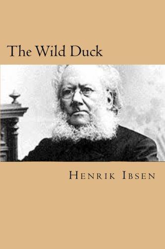 Wild Duck - 7