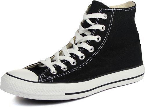 Converse Chuck Taylor All Star High Top Core Colors (6,0 D(M), Classic Black)