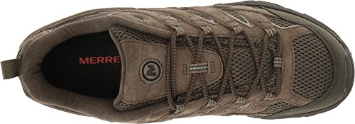 Merrell Hombres Moab 2 Vent Dusty Olive 8.5 M Ee. Uu.