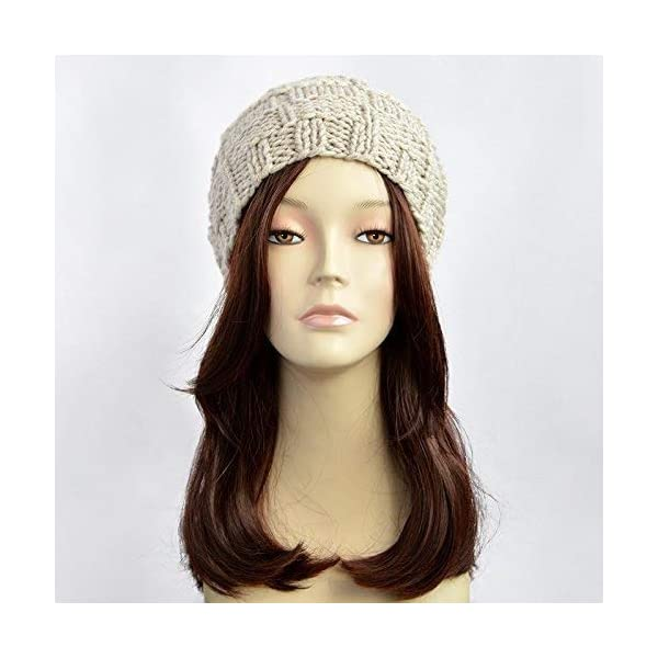 e0839e070 Ponytail Hat Knitted Hat Womens Hat Ponytail Beanie Bonnet Femme Beanie  With Hole Knit Hat With Ponytail Hole Beanie With Ponytail Hole Mütze  Ponytail ...