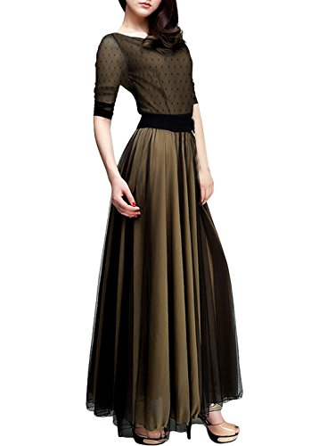 Missmay-Womens-Long-Chiffon-Formal-Prom-Party-Ball-Gown-Evening-Bodycon-Dresses