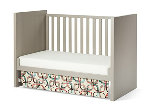 Child Craft Loft 3-in-1 Traditional Crib, Potters Clay by Child Craft (Image #1)