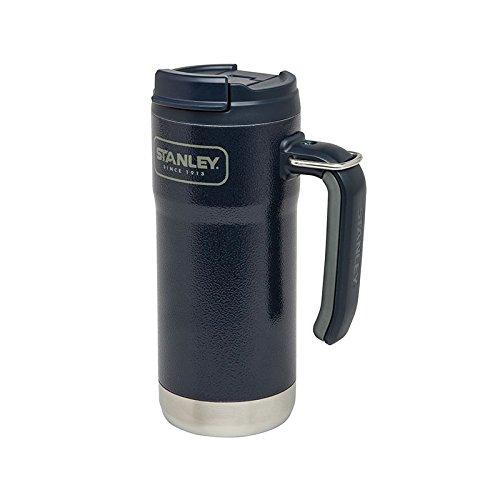 Stanley Adventure Travel 473ml Vacuum Mug One Size Navy