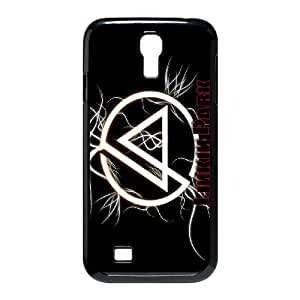 High Quality {YUXUAN-LARA CASE}Linkin Park Music Band For SamSung Galaxy S4 Case STYLE-3
