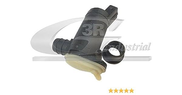 3RG 23888302 - Kit Bomba Lavaparabrisas