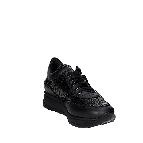 Sneakers Nero 1304 BY RUCOLINE Donna AGILE 8 Bassa aT4Baxq