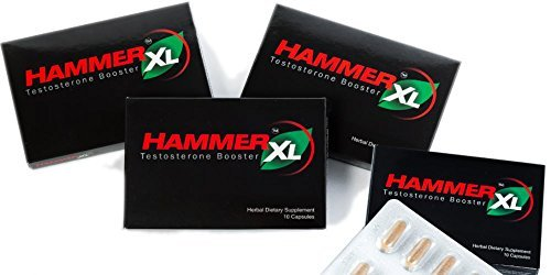 Hammer XL (40) by Erg by Erg