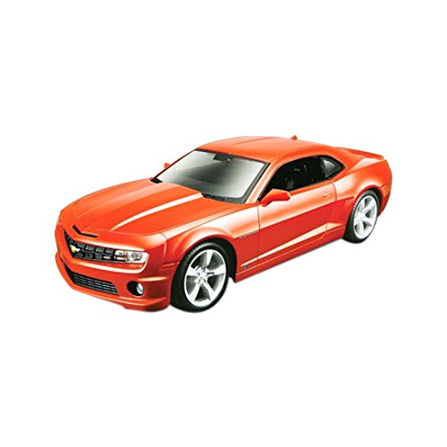 1:24 Special Edition Chevrolet Camaro Rs 2010 Kit