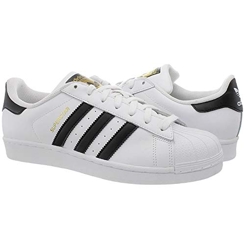 adidas Originals Men's Super Star Sneaker