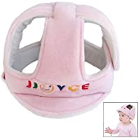 iwobi Casco de protección para bebé, Gorra Protectora