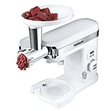 Cuisinart SM-MGC Meat Grinder Attachment for Cuisinart Stand Mixer