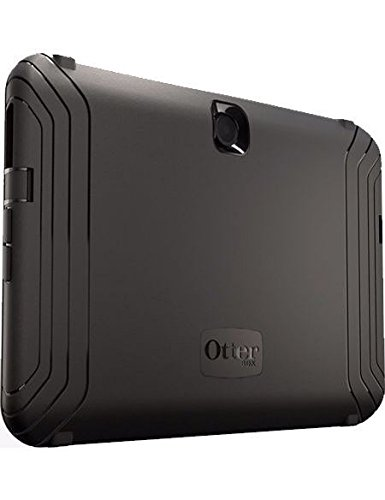 Otterbox Defender Case Rugged Protection for Verizon Ellipsis 10 - Black - Retail Packaging by OtterBox (Image #1)