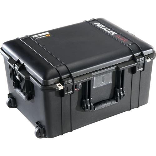 Pelican 1607 Protector Case with Pick N Pluck Foam, Black by Pelican