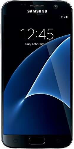 TracFoneSamsung GalaxyS7 4GLTE Prepaid Smartphone