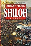 Front cover for the book Shiloh by Shelby Foote