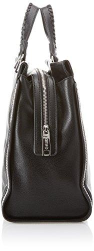 V8A Noir Bauletto Gaudi Accessoires 70641 RPnH8q8