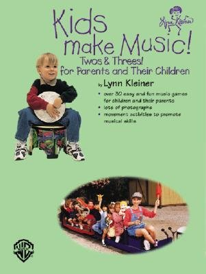 Download [(Kids Make Music! Twos & Threes!: For Parents and Their Children)] [Author: Lynn Kleiner] published on (May, 2000) pdf