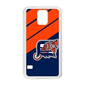 KOKOJIA detroit tigers Phone Case for Samsung Galaxy S5