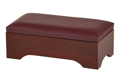 CB Gift YC790 Personal Kneeler with Storage by CB Gift