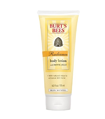Burt's Bees Radiance Body Lotion - 6 Oz