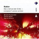 Mahler : Le Chant de la terre (Version pour piano du compositeur)