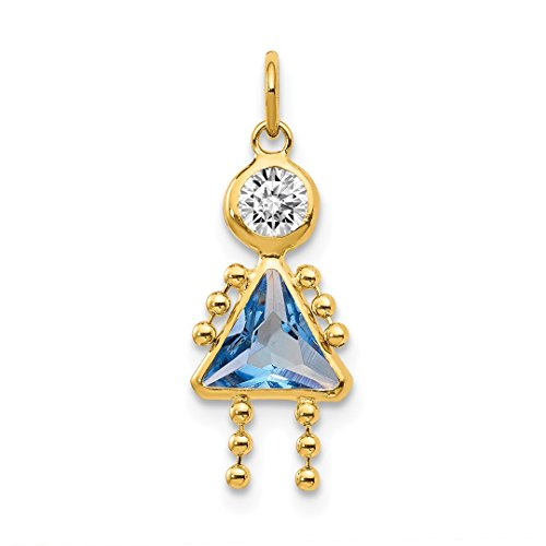 zoom children girls beadifulbaby kid dv gold necklace loading rings birthstone product s yellow