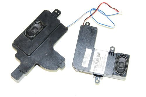 HP 486632-001 Speaker kit (left and right) - With interconnect cable