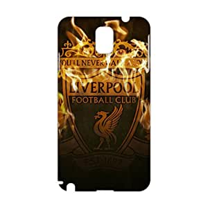 Wish-Store Liverpool Football Club 3D Phone Case for Samsung Galaxy s5