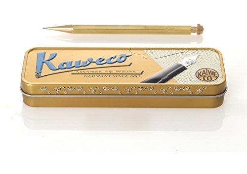 Kaweco Special Mechanical Pencil Brass 0.5mm