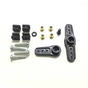 Power HD LW-20MG Waterproof High Torque Metal Gear Standard Digital Servo 20KG/0.16S 6V for 1/8 1/10 scale RC Cars