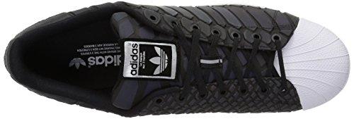 Adidas Originals Heren Superster Schoenen Cblack / Supcol / Ftwwht