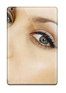 Protection Case For Ipad Mini/mini 2 / Case Cover For Ipad(angelina Jolie 1920¡Á1080 )