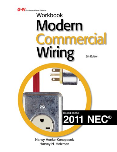 commercial and industrial wiring - 6