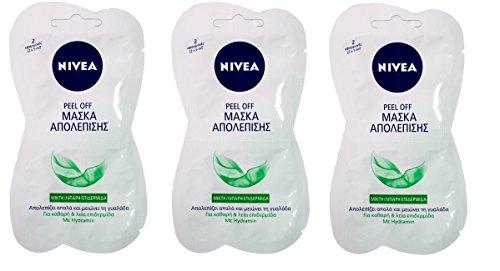 Nivea Skin Care Routine - 6