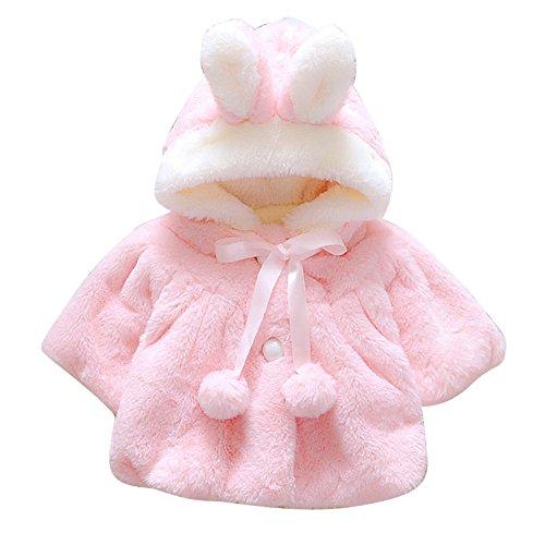 Infant Girl Coats - 9